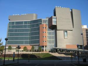 Cincinnati University