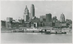 Ohio Guide: Cincinnati