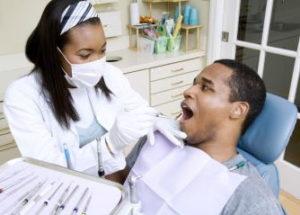 24/7 dental service